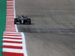 Mercedes: COTA's subsidence since 2012 'enormous'