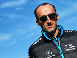 """Kubica: """"Het was slechter dan slecht tijdens de Amerikaanse Grand Prix"""""""