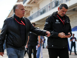Steiner reveals new Concorde Agreement has confirmed Haas' F1 future