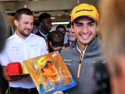 """Nico Rosberg: """"Sainz na Hamilton en Verstappen beste coureur in de Formule 1"""""""