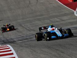 Kubica had 'worse than bad' race in Austin
