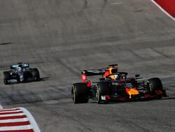 """Fernando Alonso kijkt graag naar Max Verstappen: """"Staat altijd in aanvalsmodus"""""""