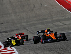 Norris: McLaren 'not much stronger' than other midfield teams