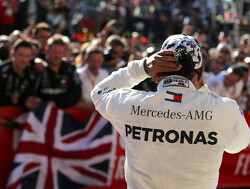 Brawn: Hamilton the strongest driver in the last 15 years