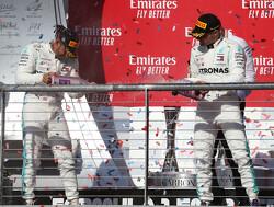 Valtteri Bottas ziet niets in 'minder sterke' teamgenoot om meer succes te behalen