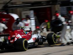 Achter de schermen bij de commerciële afdeling van Alfa Romeo/Sauber