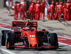 """Ferrari slaat terug naar Verstappen: """"Hij weet helemaal niets van ons"""""""