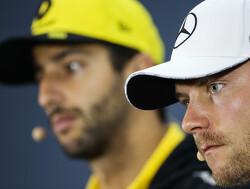 Ricciardo en Bottas vechten heerlijke strijd uit in Formule Renault 2.0 Eurocup