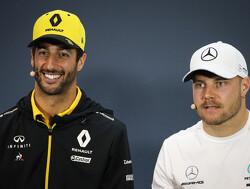 Coureurs staan open voor verplaatsen Braziliaanse Grand Prix naar Rio de Janeiro