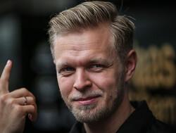 Magnussen bang dat hij plaats moet maken voor 'pay driver'