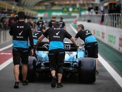 Photos: Thursday at the Brazilian Grand Prix