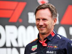 """Christian Horner: """"Ik heb nooit CEO van de F1 willen worden"""""""