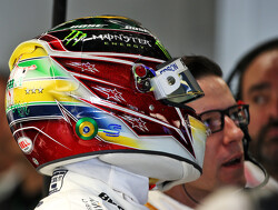 Hamilton: Wolff's absence makes no difference in Mercedes camp
