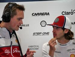 Giovinazzi moest lang wachten op contractverlenging door Mick Schumacher