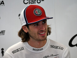 Giovinazzi believes strong 2020 season could deliver Ferrari opportunity
