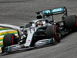 FP3: Hamilton 0.026s ahead of Verstappen