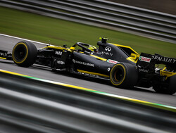 Hulkenberg confident of points despite 'half a day' of Friday running