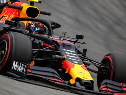 Albon: Hamilton would've overtaken me at Turn 1 anyway
