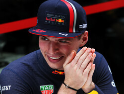 """Doornbos: """"Max Verstappen is de Messi van de autosport"""""""