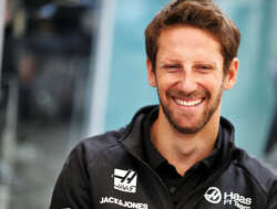 Het ideale Formule 1-team van Romain Grosjean