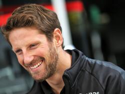 """Grosjean: """"169 Grands Prix, niet slecht voor waardeloze coureur"""""""