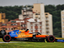 Sainz retains maiden podium finish after inquiry