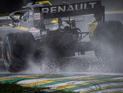 Photos: Friday at the Brazilian Grand Prix