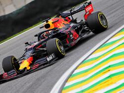 Analyse long runs: Hamilton sterk op softs, Verstappen snel op mediums