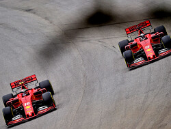 Binotto: Second never good enough for Ferrari