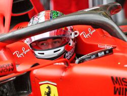 Leclerc not surprised by much after first two years in F1