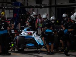Williams blundert met wegsturen Kubica, Verstappen de pineut
