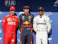 Hamilton: P3 the best Mercedes could've hoped for