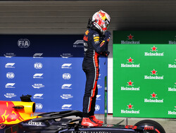 Qualifying: Verstappen edges Vettel for pole in Brazil