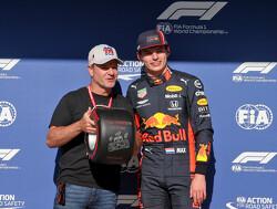 "Mattia Binotto: ""Max Verstappen verdiende deze pole position"""