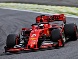 No further action taken on Vettel/Leclerc crash