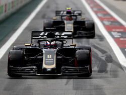 Steiner: Haas wrote off 2019 'quite a while ago'