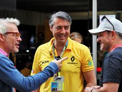 """Jacques Villeneuve: """"Max Verstappen verdient eerste plaats na enorme fouten van Lewis Hamilton"""""""