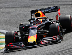 Brazilian GP: Verstappen wins in Brazil as Vettel and Leclerc collide