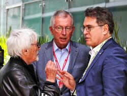 "Bernie Ecclestone: ""Hamilton niet langer de beste coureur"""