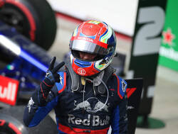 Grosjean 'very, very happy' to see Gasly's podium result