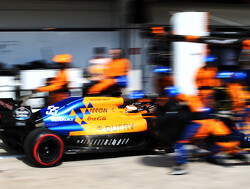 McLaren now uncatchable for fourth in constructors' standings