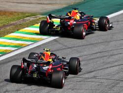 """Duidelijke ambitie bij Red Bull Racing: """"De wereldtitel is het doel in 2020"""""""