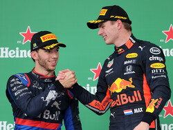 "Tost looft Honda: ""Ben overtuigd dat de Honda-motor sterker was de Mercedes"""