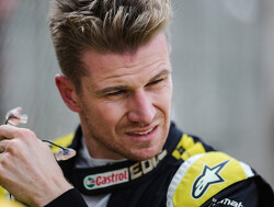 Hulkenberg 'at peace' with F1 achievements
