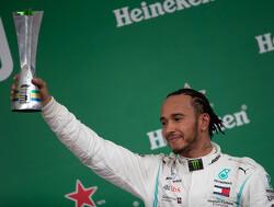 Masi verklaart waarom stewards straf Hamilton niet voor podiumceremonie gaven