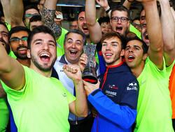 Foto's: De Grand Prix van Brazilië 2019 in beeld