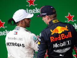'Schumacher kreeg meer tegenstand dan Hamilton'