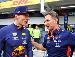 Horner not expecting major driver market movement before 2021
