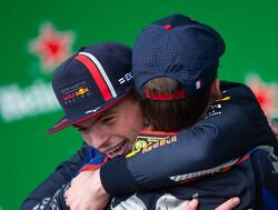 """Max Verstappen over Red Bull Honda-project: """"Gaat beter dan verwacht"""""""