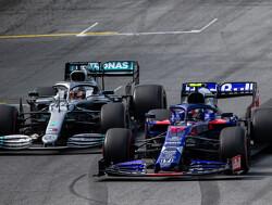 """Palmer: """"Honda heeft op de mooist mogelijke manier de tweede plek gepakt"""""""